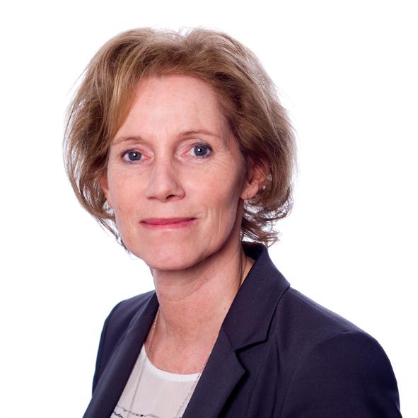 Trude Rietveld