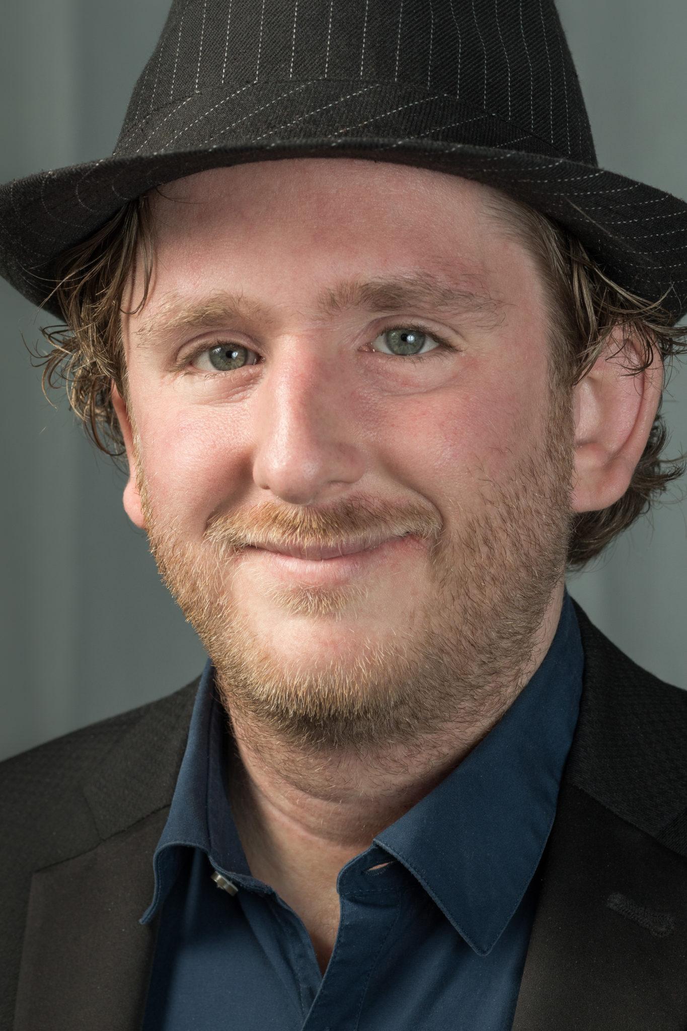 Mark Kirkenier