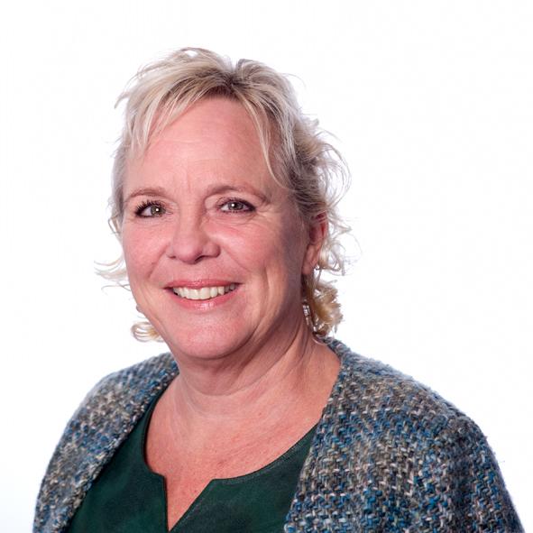 Carla van der Meer