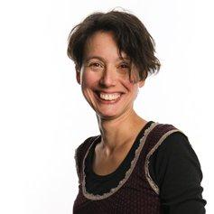 Renate Buschman